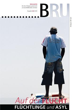 Titelseite BRU-62-2014_Fluechtlinge und Asyl