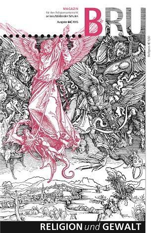 Titelseite BRU-64-2015_Religion und Gewalt