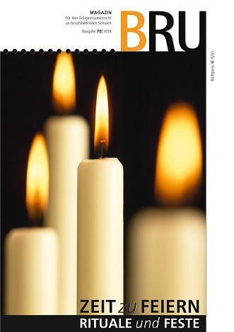 Titelseite BRU-70-2018_Rituale und Feste