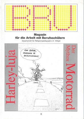 Titelseite BRU-02-_1985_Motorrad