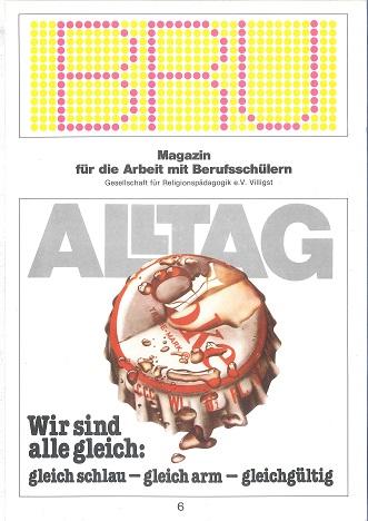 Titelseite BRU-06-1987_Alltag