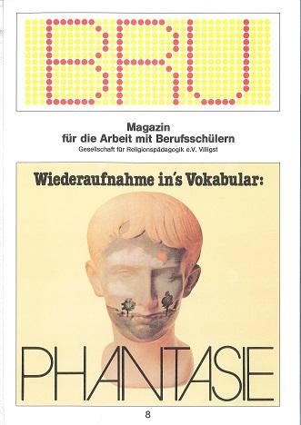 Titelseite BRU-08-1988_Phantasie