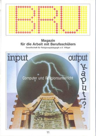 Titelseite BRU-11-1989_Computer im RU