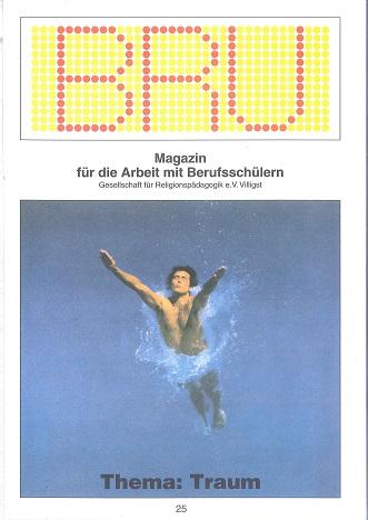 Titelseite BRU-25-1996_ Traum