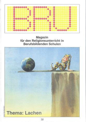 Titelseite BRU-32-2000_Lachen