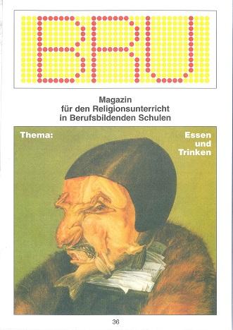 Titelseite BRU-36-2002_Essen und Trinken