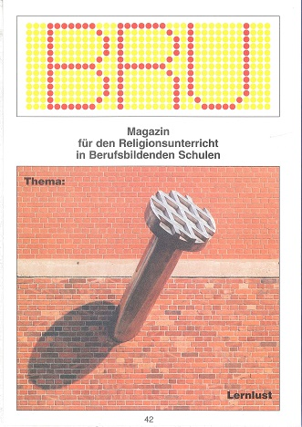 Titelseite BRU-42-2005_Lernlust