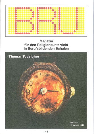 Titelseite BRU-43-2005_Sicherheit