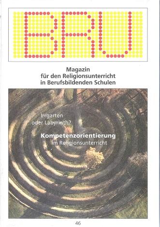 Titelseite BRU-46-2007_Kompetenzorientierung
