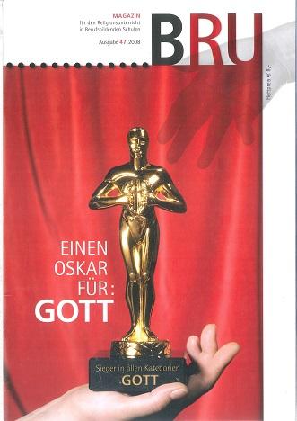 Titelseite BRU-47-2008_Einen Oskar für Gott