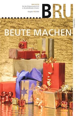 Titelseite BRU-49-2008_Beute machen